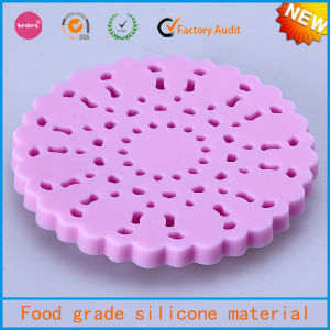 Hot Newest Design Wholesale Silicone Soap Molds
