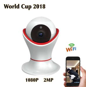 Security/CCTV/Digital/Wireless/WiFi Camera Smart Pan and Tile 1080P Ipc360  Cam Home CCTV