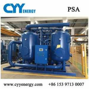 Cyy Energy Brand Psa Based Oxygen Nitrogen Generator pictures & photos