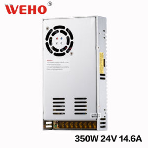 LED Driver 350W 5V 12V 24V 48V AC/DC Switching Power Supply