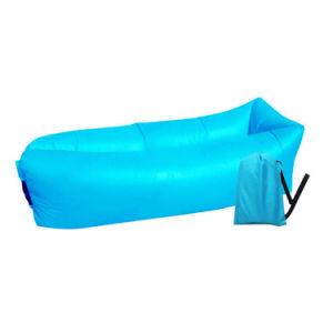 Astonishing Portable Lounger Sofa Lazy Inflatable Air Bed Beach Chair Sleeping Bag Inzonedesignstudio Interior Chair Design Inzonedesignstudiocom