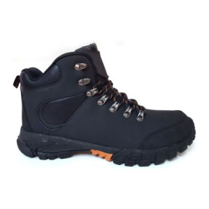 c887c994165 Men Casual Outdoor Waterproof Hiking Shoes Sports Safety Shoes
