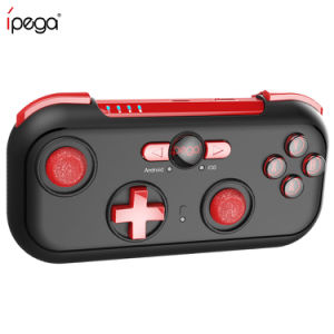 Ipega Pg-9085 Mini Wireless Game Controller for Android Phone, Windows PC and Nintendo Switch