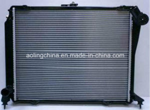Copper Radiator for Toyota (16400-5B740) pictures & photos