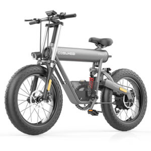 "China 20"" Fat Ebike Low Cost Fat Bike Electric Unfoldable Bicycle - China  Skuter Collapsible Electric Bike 26 Inches, 2 Electric Motorcycle Frame 20 E  Scooter"