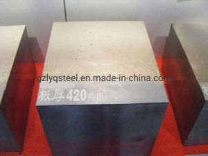 Have Own Direct Mill Pipe Steel Plate (X70)
