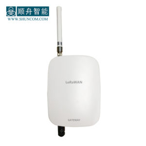 Iot Remotely Management Lorawan Gateway for Street Lighting System
