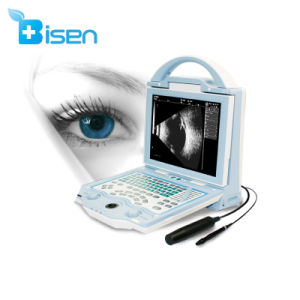 BS-ODU5 China Portable Ophthalmic Ultrasound a B Scanner for Ophthalmology