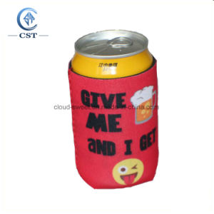 High Quality Foldable Bottle Beer Wine Cooler Bag