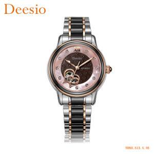 China Japanese Movement New Design Fashion Girls Watch Luxury Women Ceramic China Gift Watches And Watch Price