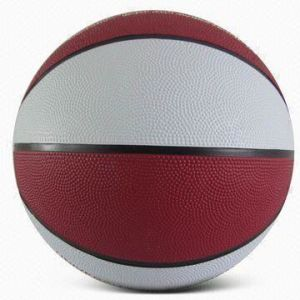 Basketballs, Made of Rubber, Size7