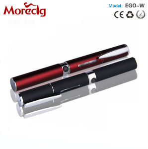 Electronic Cigarette EGO W with Pen Style Looking