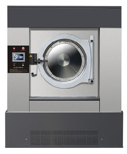 Double Tilting Automatic Washer Extractor (AWF-120WT)