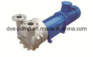 High Quality Water Ring Vacuum Pump Factory for Textile Industry pictures & photos
