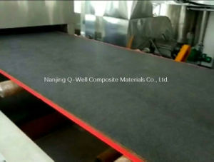 China Direct Supply Activated Carbon Fiber Surface Mat/Felt, Acf, A17020