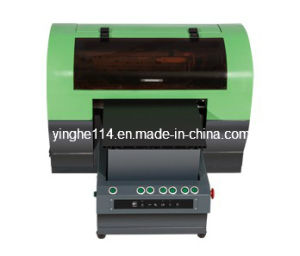 UV Multi Material Printer with 2880*1440 Dpi pictures & photos