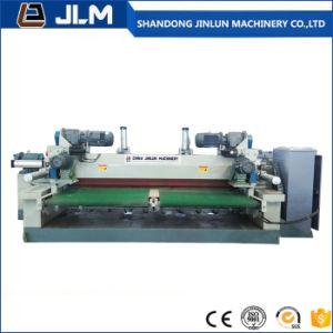 China All In One Woodworking Rotary Peeling Machine China Rotary
