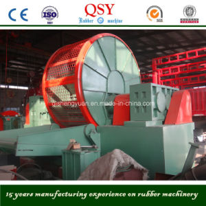 China Used Rubber Tires Recycling Machines / Waste Tire Shredder Machine pictures & photos