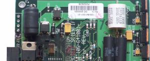 Electronics High-Temp Resistance and ESD Labels