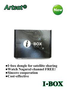 South America Ibox I-Box Dongle for Nagra2 and Nagra3