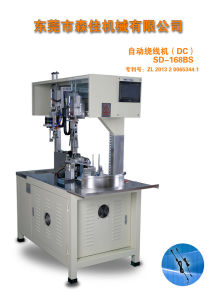 SD-B68s (DC) High Speed Automatic Power Cord Wire Binding Machine