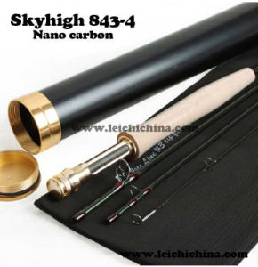 Skyhigh 8434 Fly Fishing Rod pictures & photos