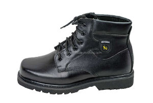 Warm Military Shoes (09015)