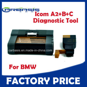 Diagnostic & Programming Tool Icom A2+B+C for BMW