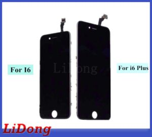 Cell Phone for iPhone 6 LCD Screen Replacement