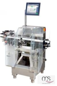 High Speed Check Weighter Instrument for Bottle
