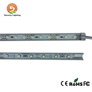 SMD3528 LED Rigid Strip with 60 LED