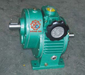 MB Planetary Stepless Gearbox Reducer
