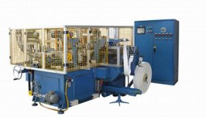 High Speed Paper Cup Machine (SCM-H)