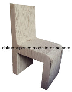 Comfortable Paper Chair (DKPF100410)
