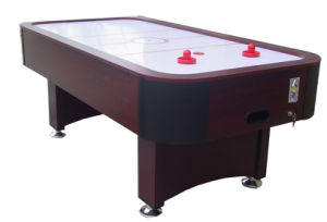 Air Hockey with Coin Operator
