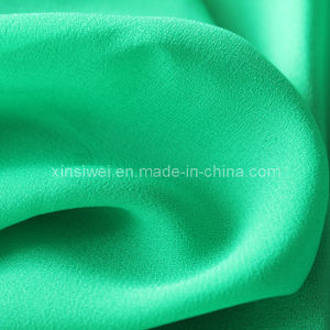 150d Crepe Chiffon Fabric (SL12013) pictures & photos
