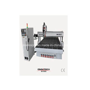 Woodworking CNC Machine with Large Size