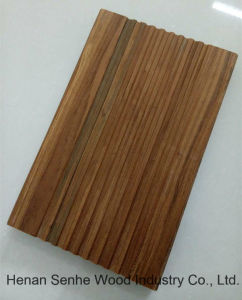 High Quality Reconstitued Wood Outdoor Flooring 20mm