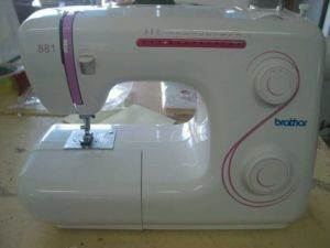 881 Multi-Function Household Sewing Machine