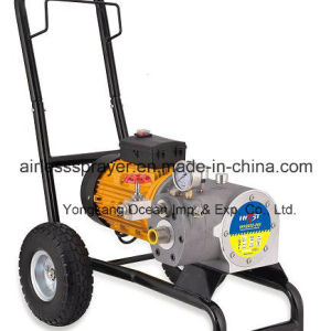 High-Pressure Airless Paint Sprayer with Best Price Spx2200-250 pictures & photos
