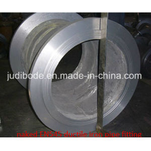 Naked Ductile Iron Pipe Fitting pictures & photos