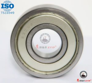 Deep Groove Ball Bearing Shield Type 6201 6204 6205 6209 6210 6212 6215 6217
