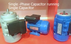 My Series Capacitor Running Motor pictures & photos