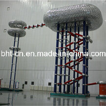 Direct Current Generator (High voltage test) pictures & photos