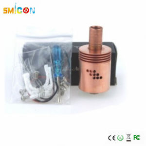 Hottest Rebuildable Rda Mechanical Mod Atomizer Mutation X Atomizer