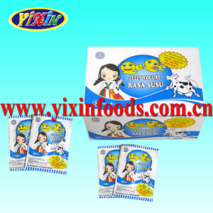 Milk CC Stick Candy (YX-F016)
