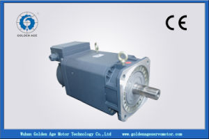 AC Asynchronous Spindle Motor (2.2kw)