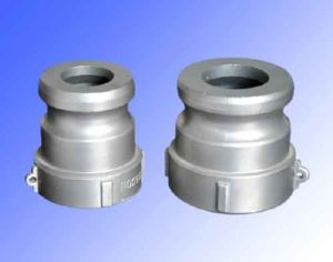 Precision Casting Stainless Steel Valve Parts