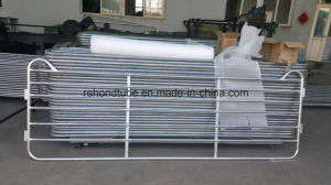 2900X1000mm Galvanized Sheep Yard Fence Panel