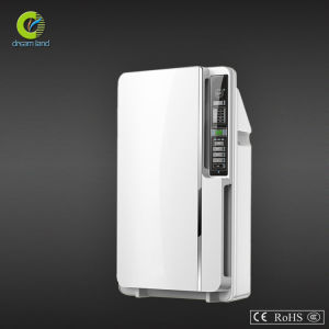 Air Purifier with HEPA, UV, Negative Ions, RoHS Compliance for Office (CLA-01) pictures & photos